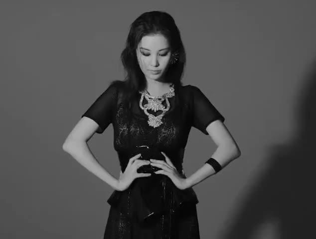 Watch Seohyun | Harper's Bazaar 2017 GIF on Gfycat. Discover more 2017, seohyun, snsd GIFs on Gfycat
