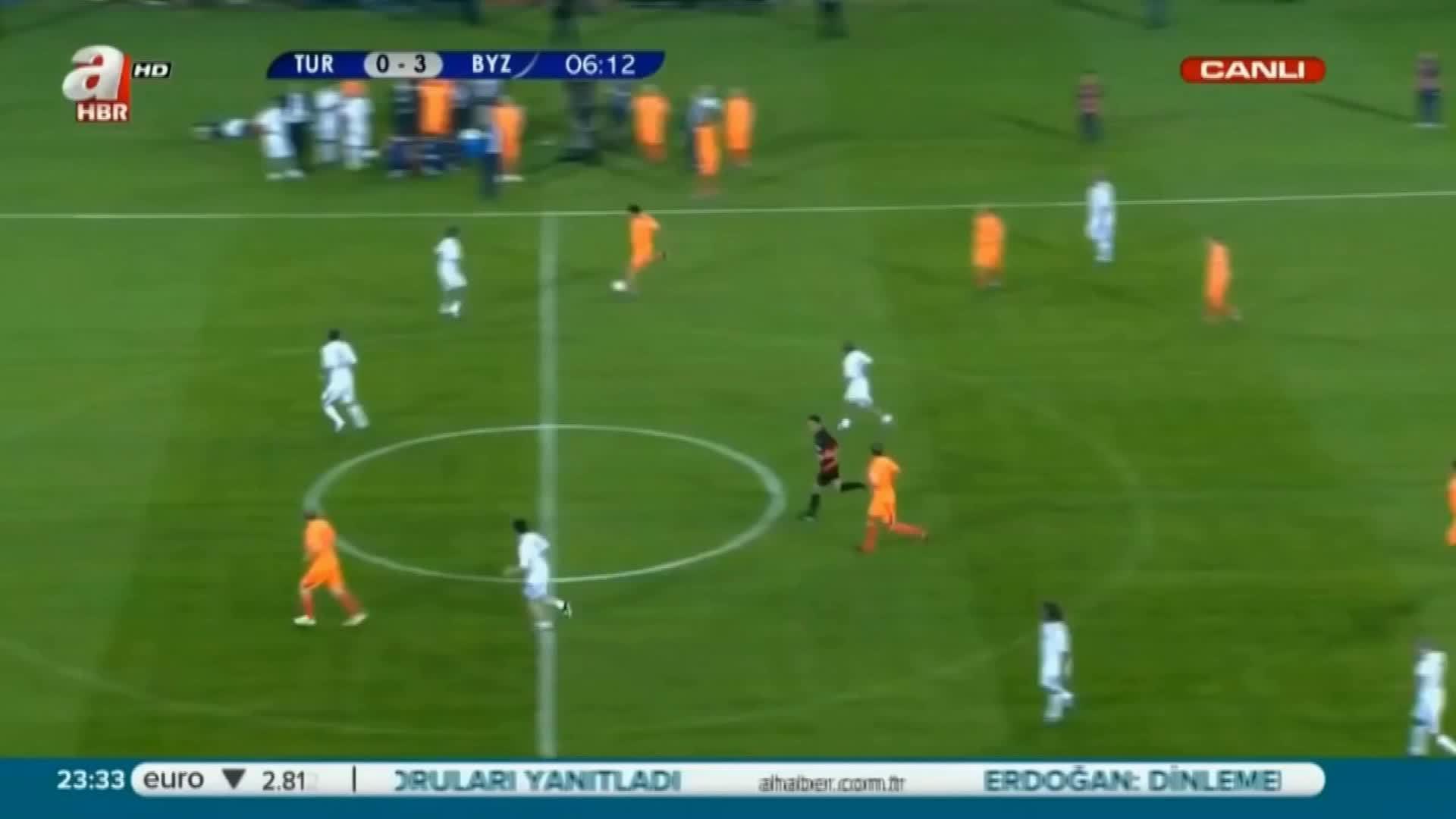 soccergifs, superathletegifs, Head Trick From The Best Soccer Player Of All Times: Recep Tayyip Erdoğan GIFs