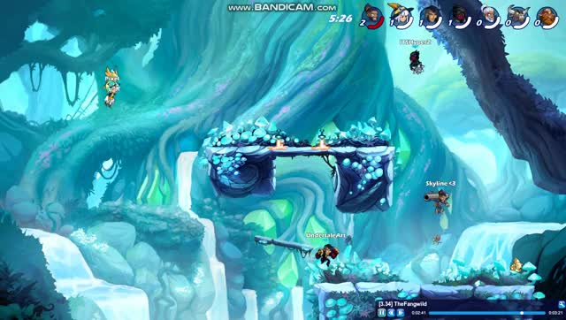 Watch AHH GIF on Gfycat. Discover more Brawlhalla GIFs on Gfycat
