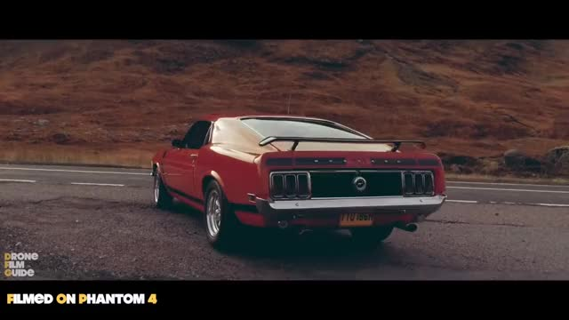 Watch and share 1970 Ford Mustang GIFs by krendzel on Gfycat