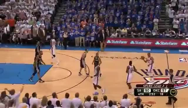 Watch Durant lob GIF on Gfycat. Discover more nba GIFs on Gfycat