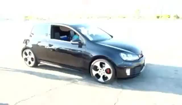 Watch MK6 GTI burnout GIF on Gfycat. Discover more related GIFs on Gfycat