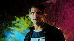 Watch and share You Know What GIFs and Scott Mccall GIFs on Gfycat