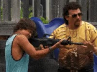 Watch and share Kenny Powers GIFs on Gfycat