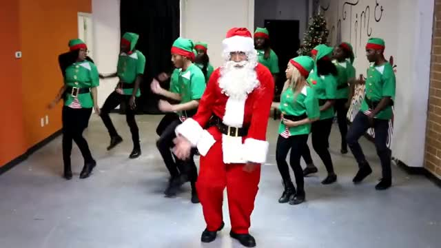 Watch this kris kringle GIF on Gfycat. Discover more christmas, father christmas, happy holidays, holiday, kris kringle, santa, santa claus GIFs on Gfycat