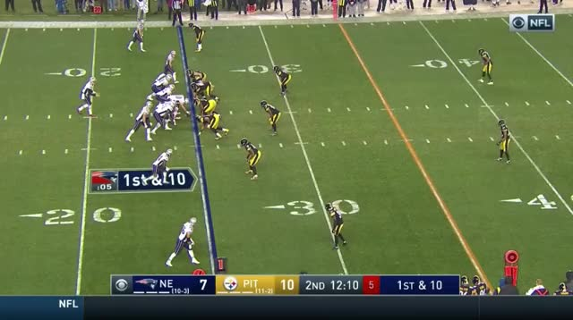Watch and share 10 Amendola Picks Up A 1st.mov GIFs on Gfycat