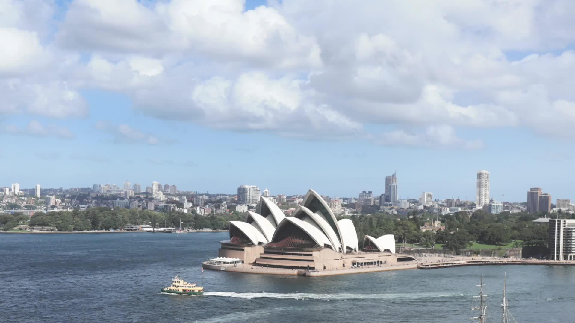 australia, hyperlapse, timelapse, Sydney hyperlapse GIFs