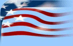 Watch and share US Nylon Flags (1) GIFs on Gfycat