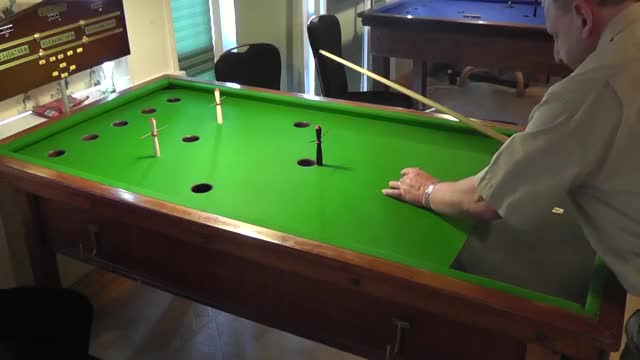 Watch and share Bar Billiards GIFs on Gfycat