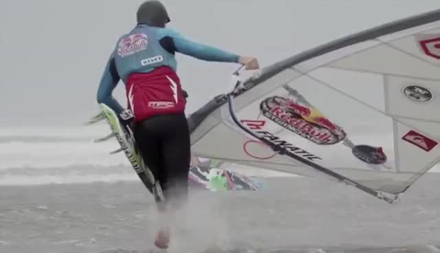 air, surfing, windy, surfing Ireland GIFs