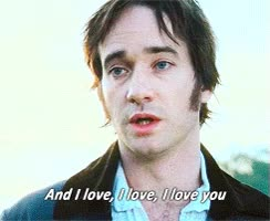 Watch and share Matthew Macfadyen GIFs on Gfycat