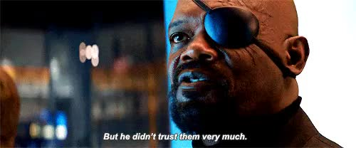 Watch this nick fury GIF on Gfycat. Discover more 2k, DAD, captain america: the winter soldier, dad, marvel edit, mine, nick fury, samuel l jackson, samuel l. jackson GIFs on Gfycat