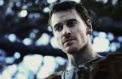 Watch this michael fassbender GIF on Gfycat. Discover more centurion, film 2010, gif michael fassbender, imogen poots, michael fassbender, mine GIFs on Gfycat