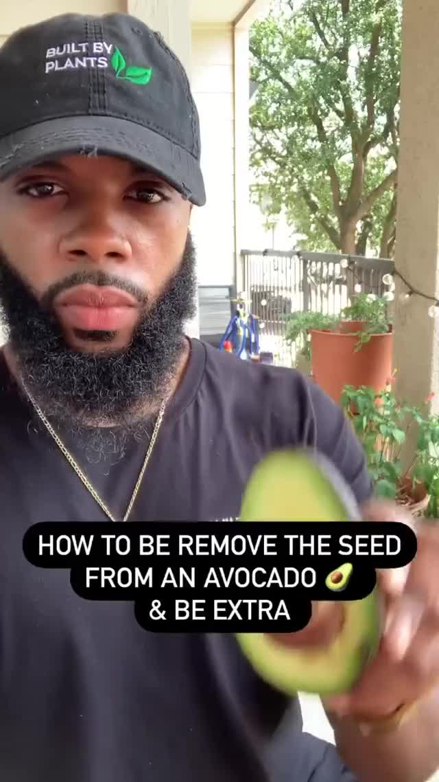 Watch and share How To Remove The Seed From An Avocado GIFs by lnfinity on Gfycat