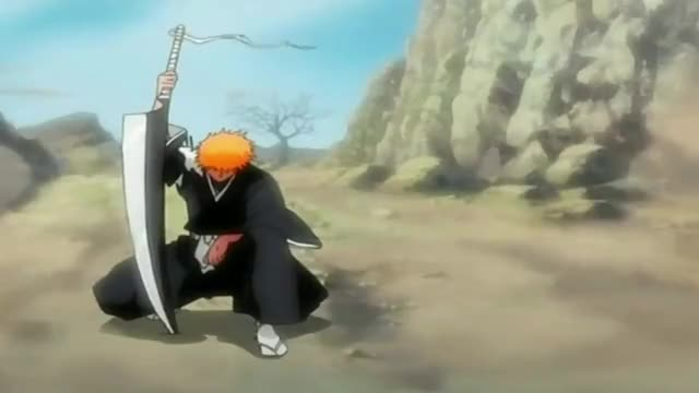 Watch and share Ichigo VS Urahara English Sub GIFs by herotw on Gfycat
