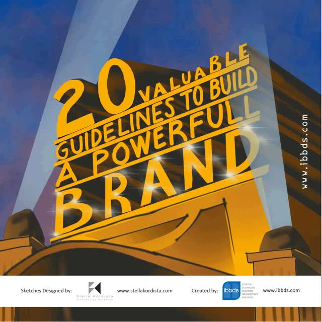Watch 20 Valuable Guidelines to Build a Powerful Brand GIF on Gfycat. Discover more related GIFs on Gfycat