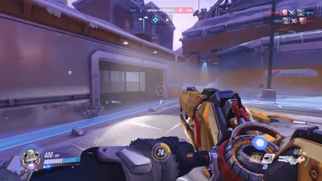 Watch No D.Va...Objective is off limits. GIF on Gfycat. Discover more GamersBeingBros, gamersbeingbros GIFs on Gfycat