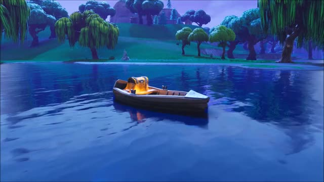 Watch and share Fortnite Battle Royale - Loot Lake GIFs on Gfycat