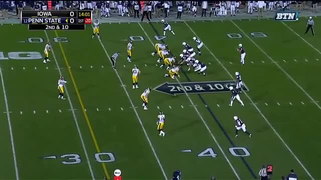 Watch and share Iowa Vs Penn State GIFs by bscaff on Gfycat