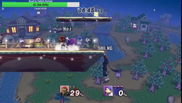 Watch and share Smashville GIFs and Ganondorf GIFs by Robert on Gfycat