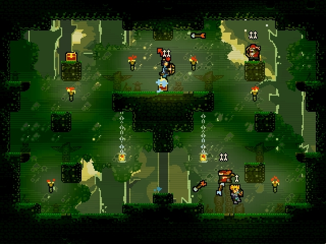 TowerFall Ascension 02 GIFs