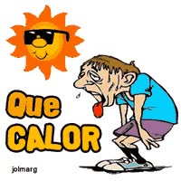 Watch and share Imagenes Para BBM: Que Calor @jolmarg - Animated Gif GIFs on Gfycat