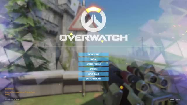 Watch and share Eichenwalde GIFs and Overwatch GIFs on Gfycat