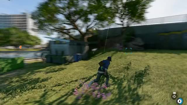 Watch WD2 parkour GIF by @morganrpark on Gfycat. Discover more related GIFs on Gfycat