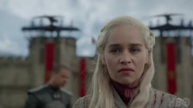 Watch and share Game Of Thrones GIFs and Emilia Clarke GIFs on Gfycat