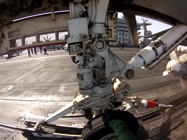 Watch F-18 carrier launch GIF on Gfycat. Discover more Aircraft Carrier, Fighter Jet, Flight Deck, Jolly Rogers, Military, Naval Aviation, Navy, U.S. Navy, USS Dwight D. Eisenhower, VFA-32 GIFs on Gfycat