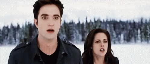 Watch and share Edward Cullen Bella Swan Twilight GIFs on Gfycat