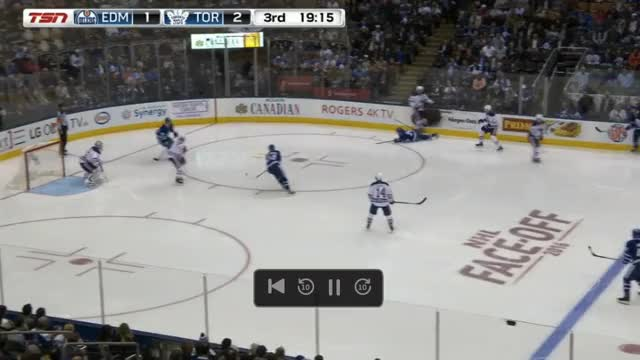 Watch and share Eberle 1 GIFs by cultofhockey on Gfycat