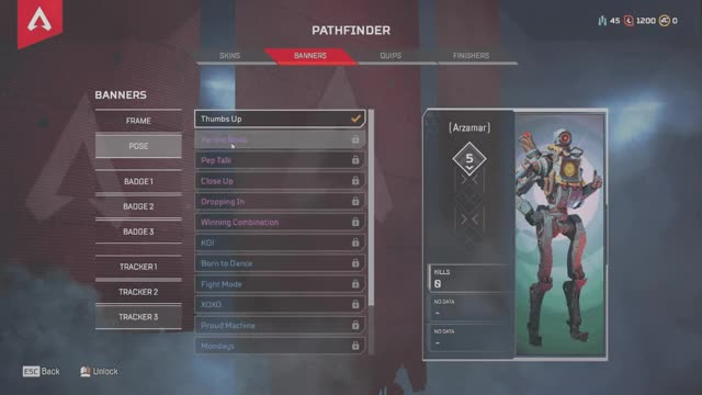 Watch Apex Legend's Pathfinder has a hilarious Bastion reference GIF on Gfycat. Discover more for the birds GIFs on Gfycat