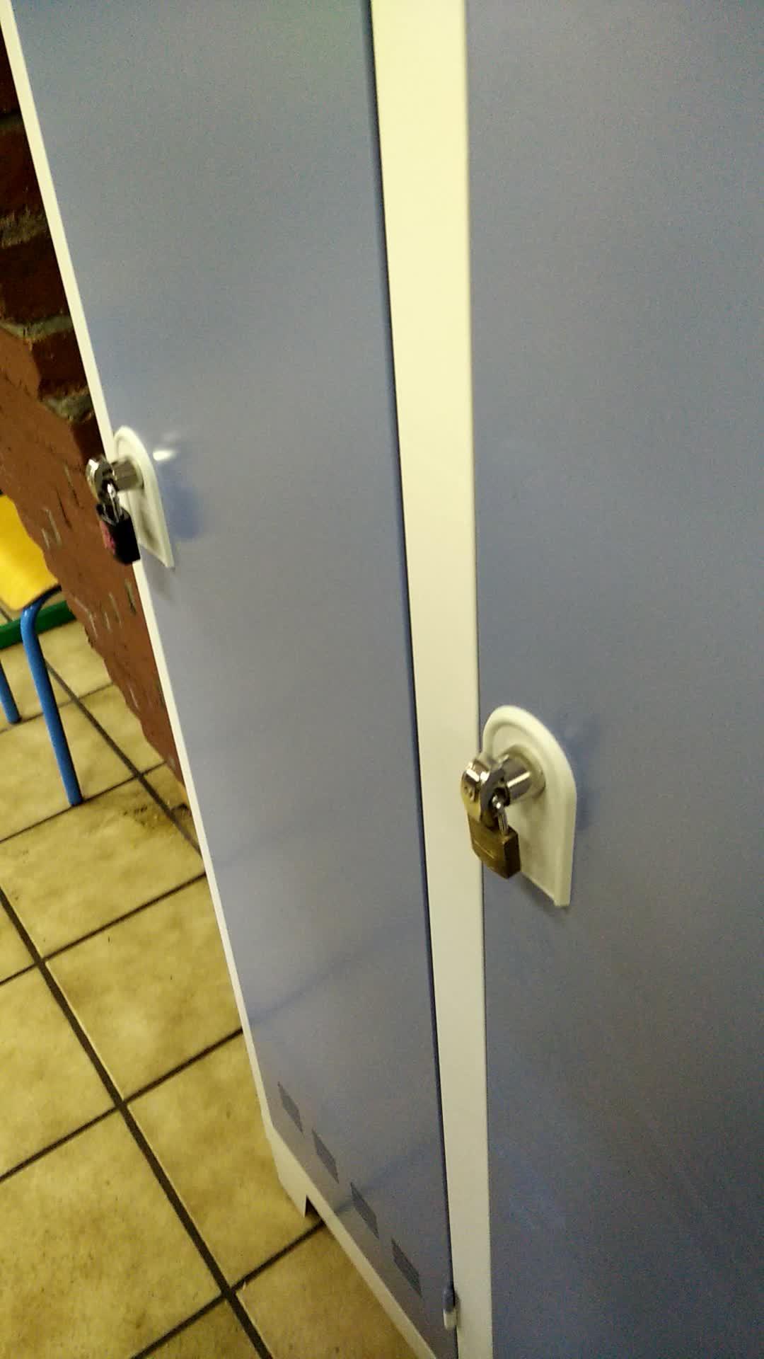 locker, lockpicking, How to open a locker in 5 seconds GIFs