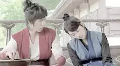 Watch and share Gu Family Book GIFs and Choi Kang Chi GIFs on Gfycat