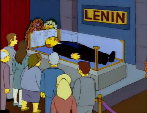 russia, ukraine, ussr, The Simpsons must crush capitalism GIFs