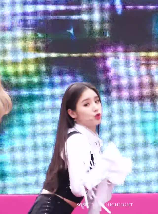 Watch and share Heejin GIFs and Loona GIFs by Just Dancing on Gfycat