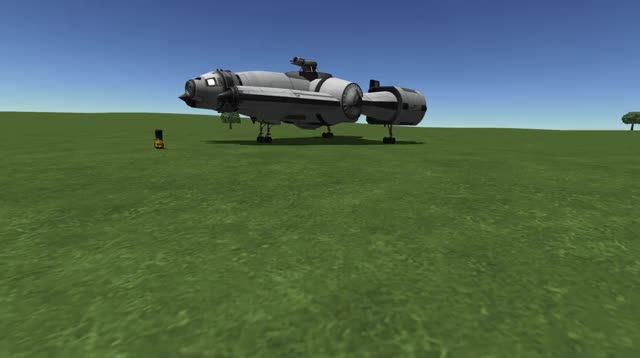 Watch and share Kerbal Space Program 2018-01-07 12 12 10 AM GIFs on Gfycat