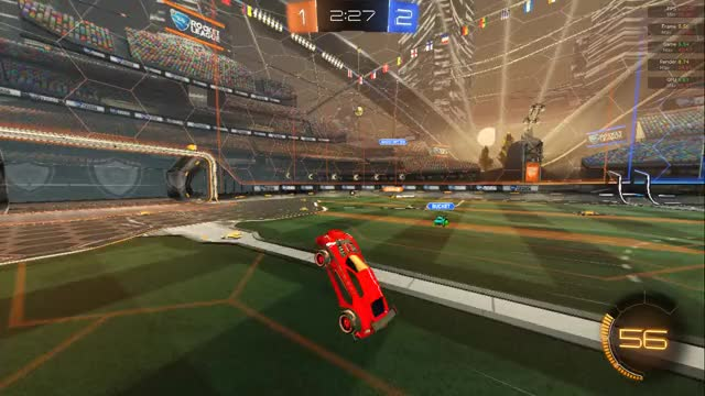 Watch and share Rocket League 2019.03.20 - 19.59.14.01 GIFs on Gfycat