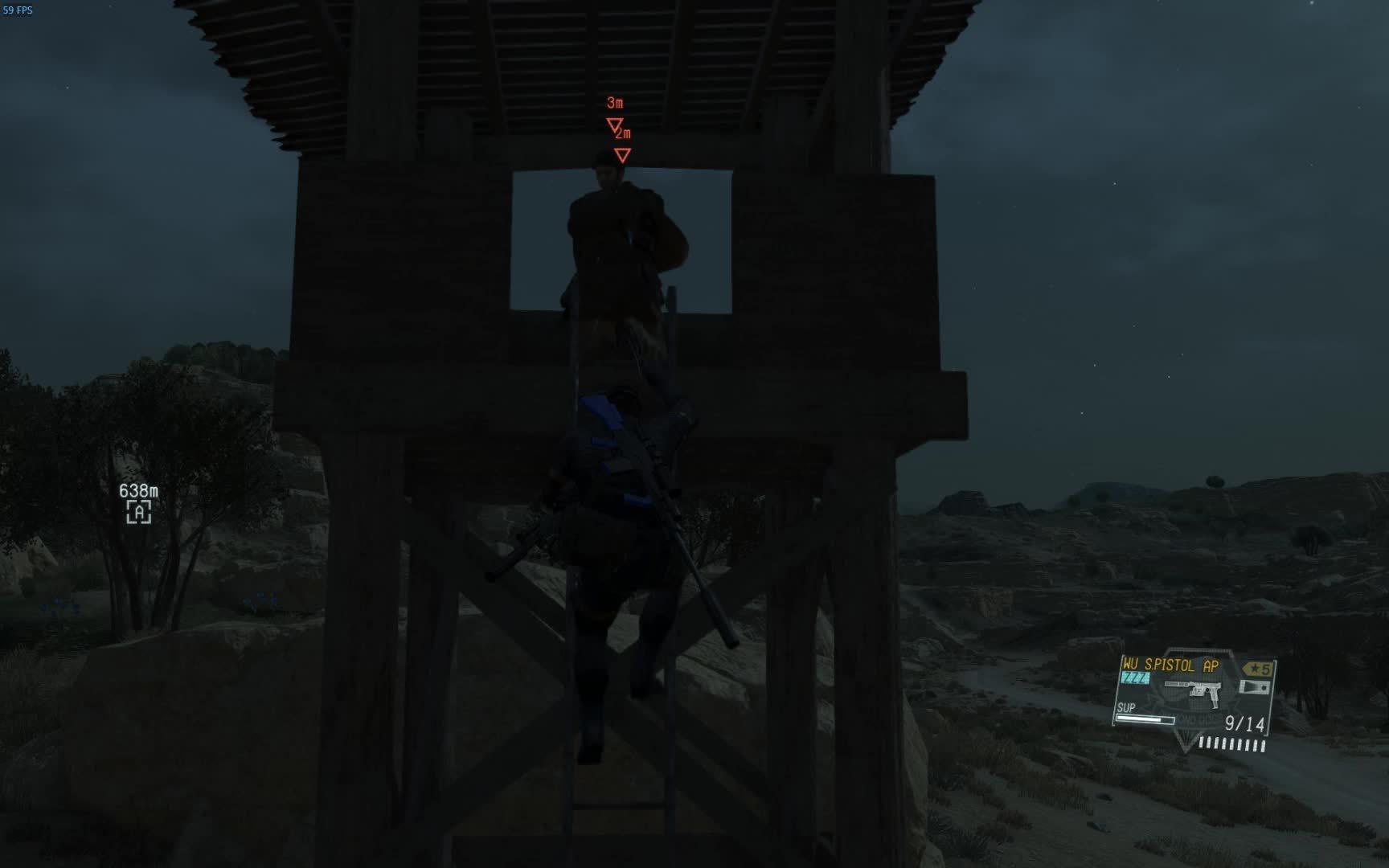 metalgearsolid, metalgearsolidv, mgsv:tpp, CQC Tactics (Metal Gear Solid V: The Phantom Pain) GIFs