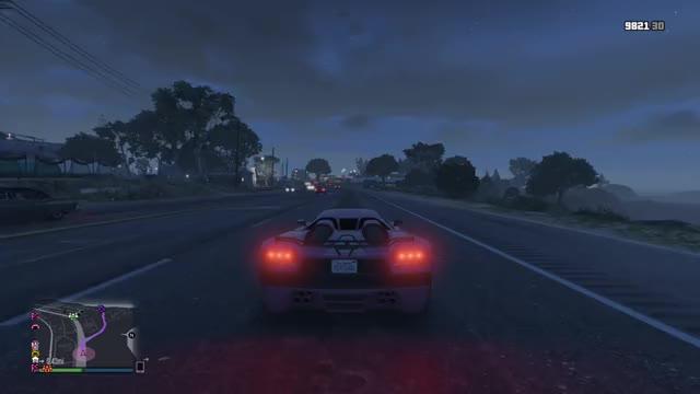 Watch this GIF by Gamer DVR (@xboxdvr) on Gfycat. Discover more GrandTheftAutoV, slydog1225, xbox, xbox dvr, xbox one GIFs on Gfycat