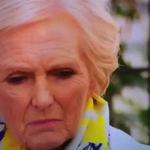 Watch and share Mary Berry GIFs on Gfycat