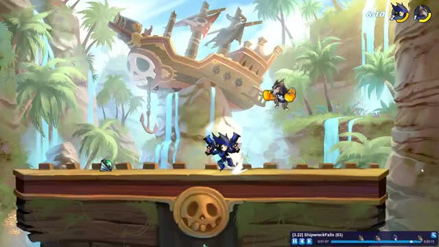 Watch 2018-06-12 15-12-22 GIF on Gfycat. Discover more brawlhalla GIFs on Gfycat