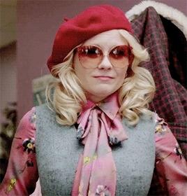 Fargo, Kirsten Dunst, fargo, fargo fx, fargoedit, gifs, kikidedit, kirsten dunst, mygifs, raf, sorry for shitty gifs, Kirsten Dunst Source GIFs