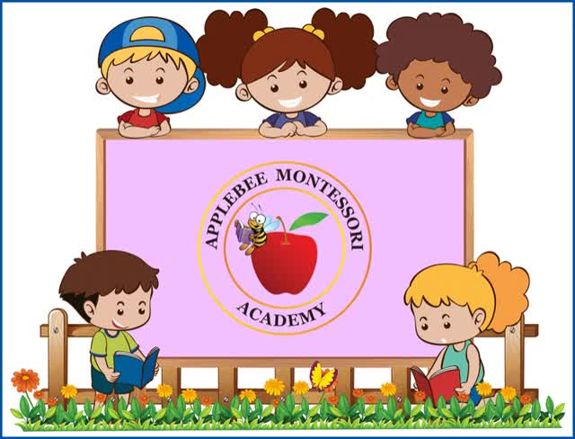 Watch and share Daycare In Mckinney GIFs by Applebee Montessori Academy on Gfycat