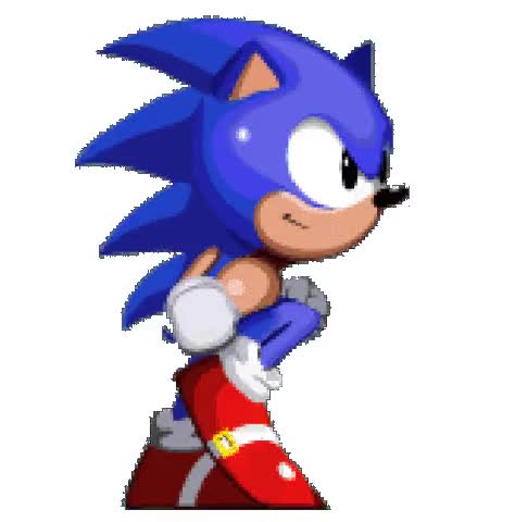 Watch Sonic gif 2.gif GIF by Streamlabs (@streamlabs-upload) on Gfycat. Discover more related GIFs on Gfycat