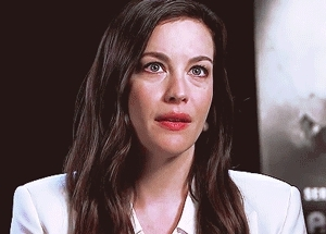 being perfect, liv tyler, mygif, the leftovers, I'll be so alone without you GIFs