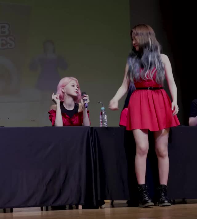 Watch 190616 fromis 9 Jisun x Saerom x Hayoung - Fansign (1) GIF by My Gif Factory (@forever9diadem) on Gfycat. Discover more fromis, fromis9, fromis_9, hayoung, jisun, saerom GIFs on Gfycat