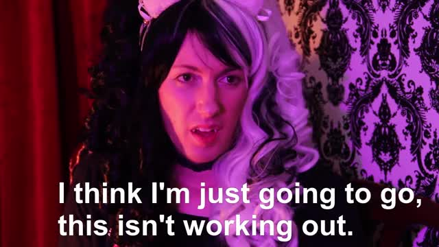 Watch ContraPoints GIF on Gfycat. Discover more contrapoints GIFs on Gfycat