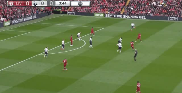 Watch and share Tottenham Hotspur GIFs and Newcastle United GIFs by FIFPRO Stats on Gfycat